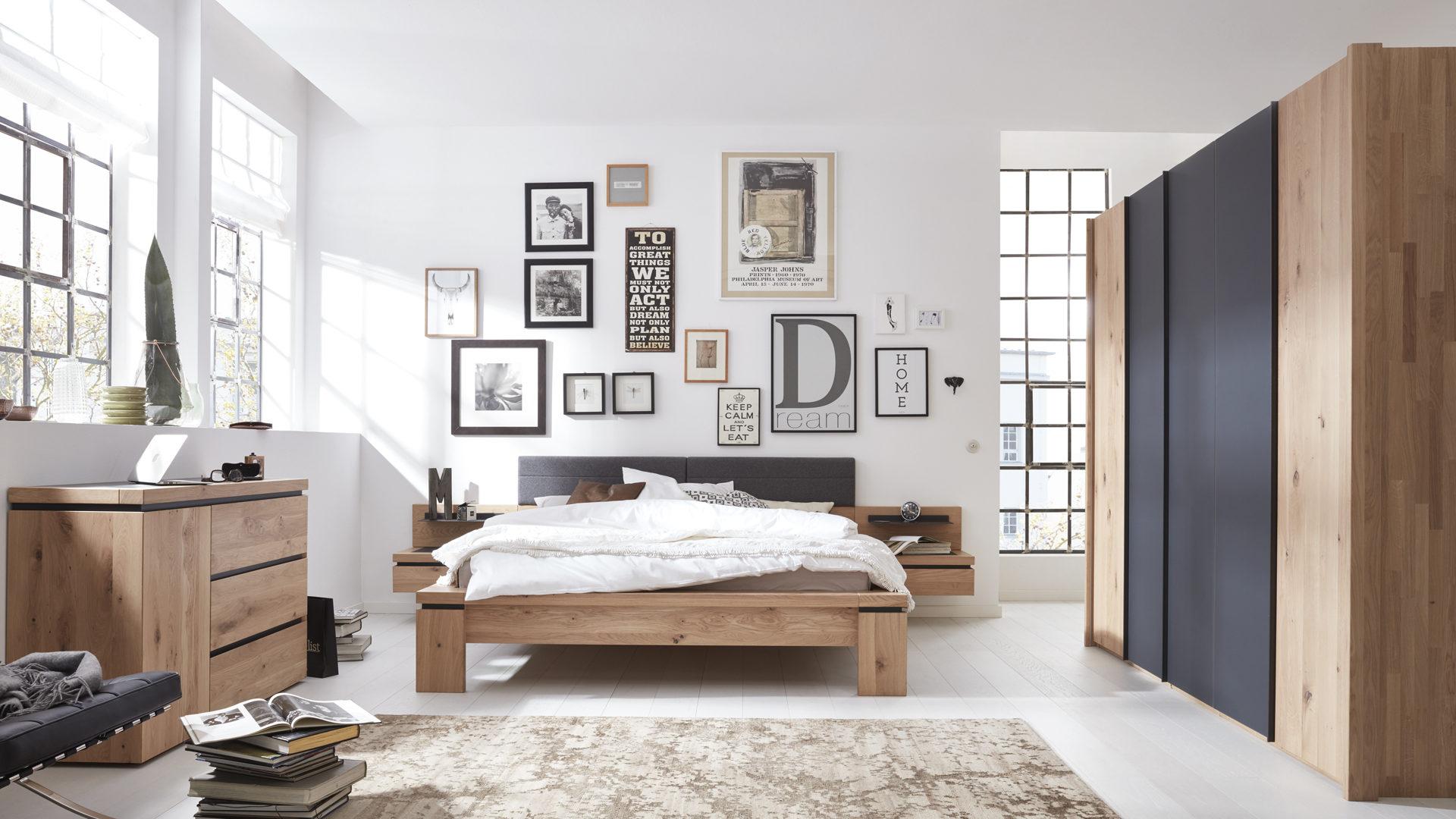 Möbel Eilers Apen, Markenshops, Schlafzimmer, Interliving ...