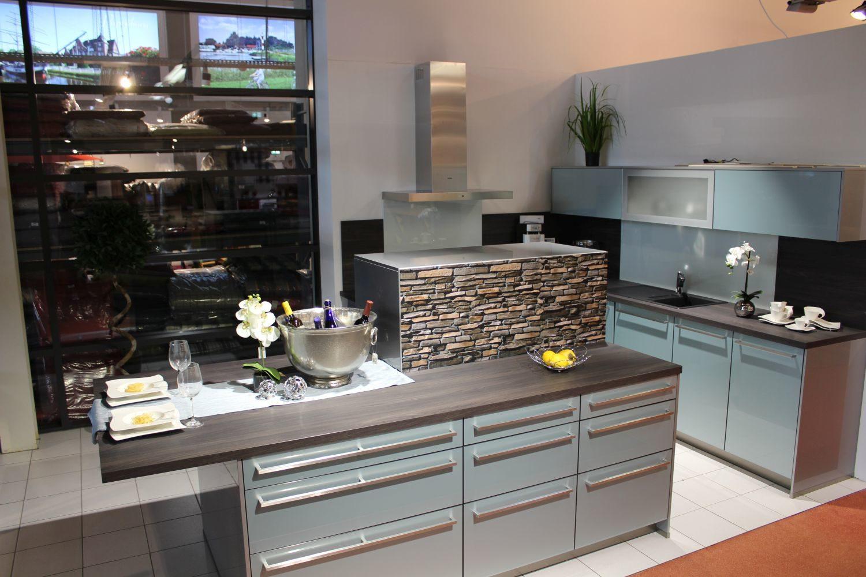 Küchen abverkauf günstig  Möbel Eilers Apen | Abverkauf | Küchen | Ausstellungsstück Küche ...