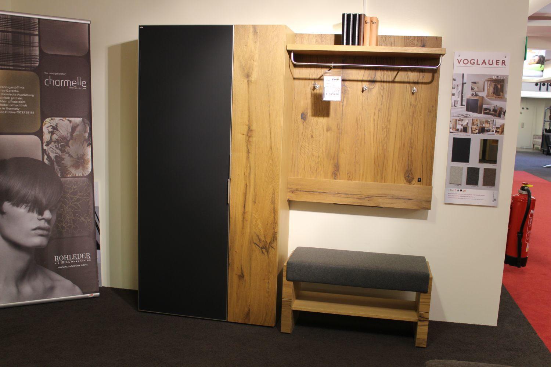 Möbel Eilers Apen, Räume, Flur + Diele , Ausstellungsstück ...