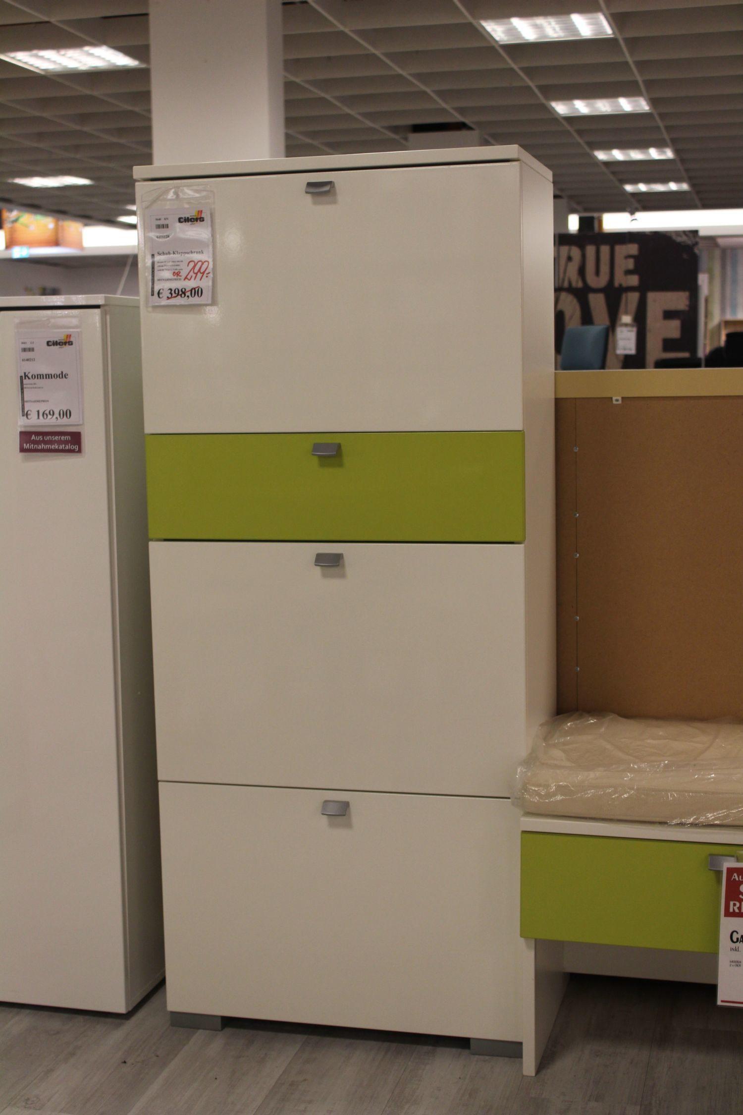 Möbel Eilers Apen | Möbel A-Z | Schränke + Wohnwände | Schuhschränke ...