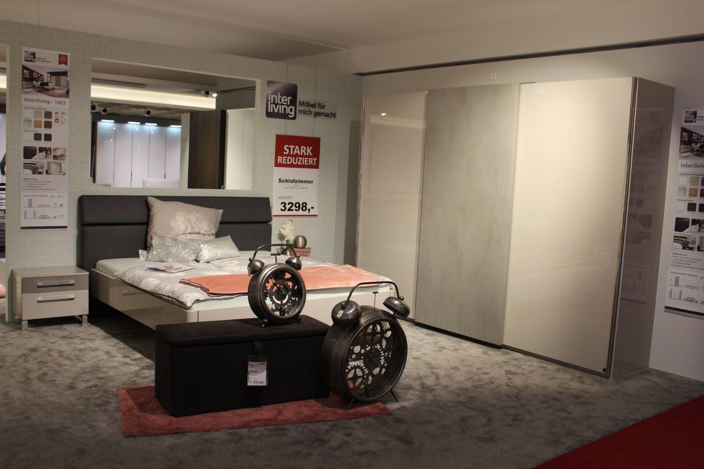 Möbel Eilers Apen, Abverkauf, Schlafzimmer, Schlafzimmer ...