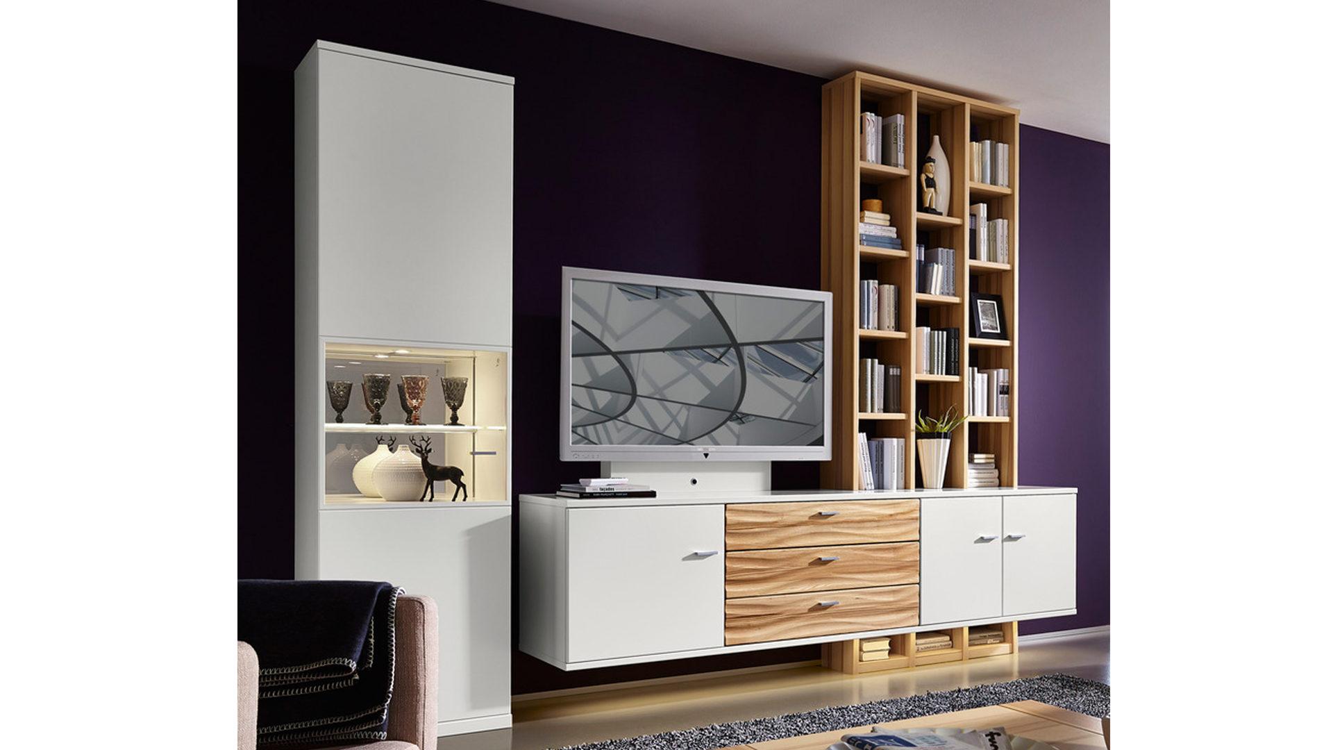 Möbel Eilers Apen, Räume, Wohnzimmer, Schränke + Wohnwände, Varianta ...