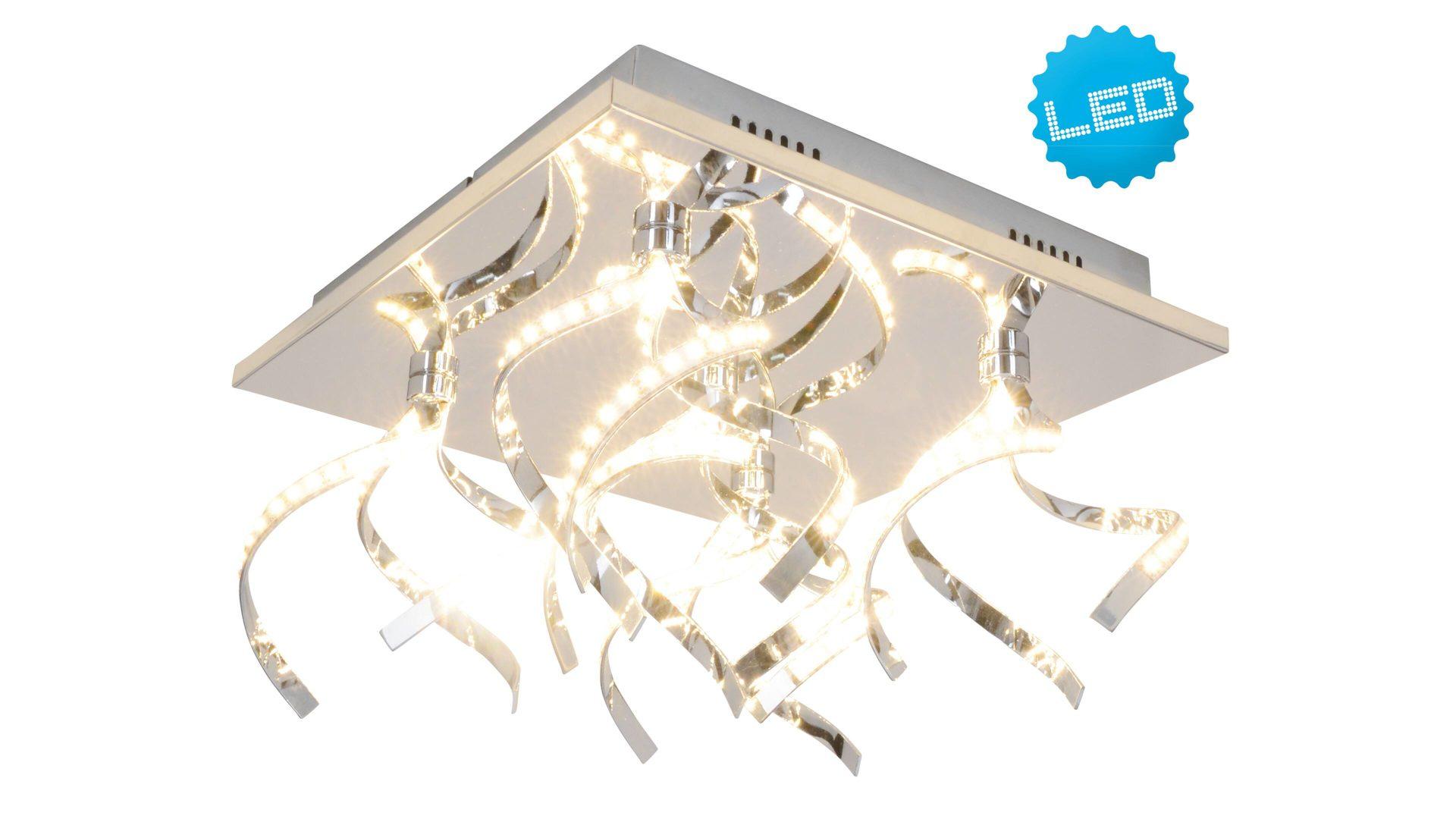 Möbel Eilers Apen, Räume, Wohnzimmer, Lampen + Leuchten, näve, näve ...