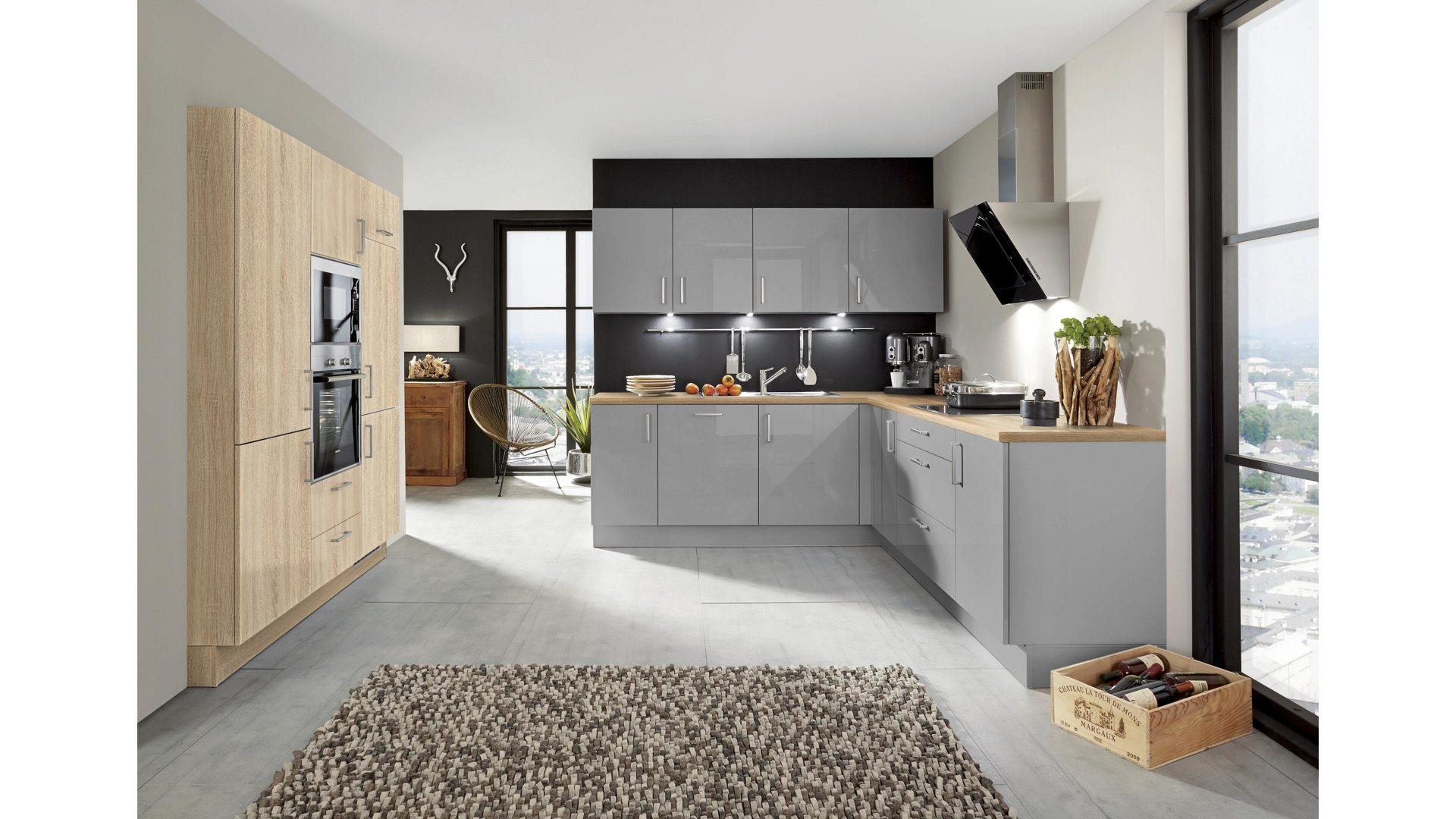Sehr Möbel Eilers Apen, Räume, Küche, Einbauküche, Einbauküche FO07