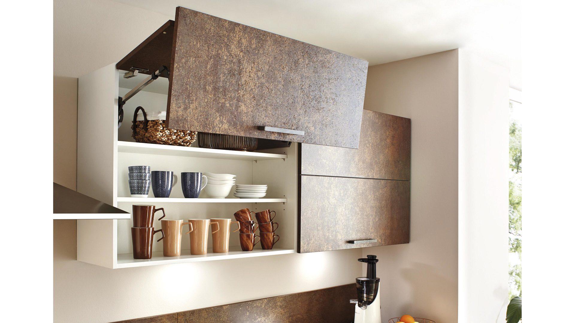 Gorenje Kühlschrank Beige : Möbel eilers apen einbauküche mit gorenje elektrogeräten wie