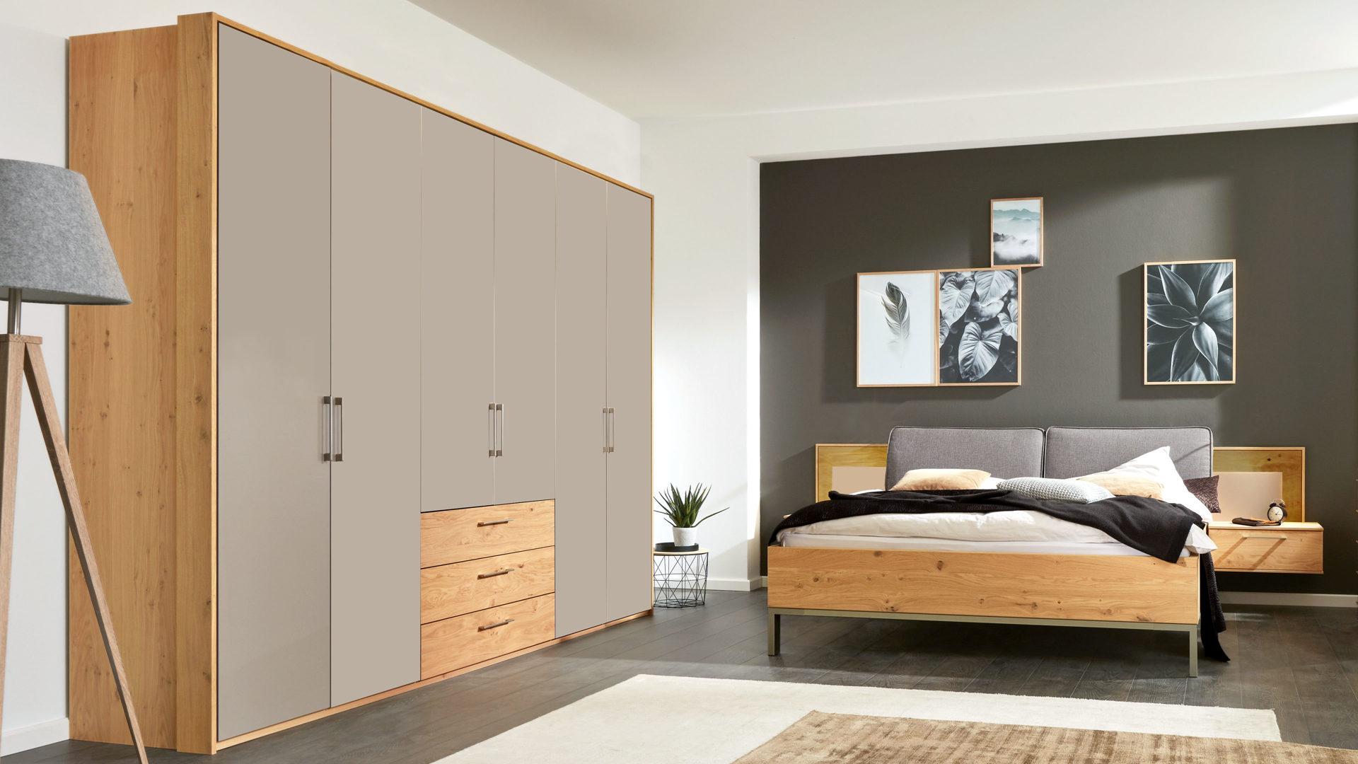 Möbel Eilers Apen, Interliving Schlafzimmer Serie 18