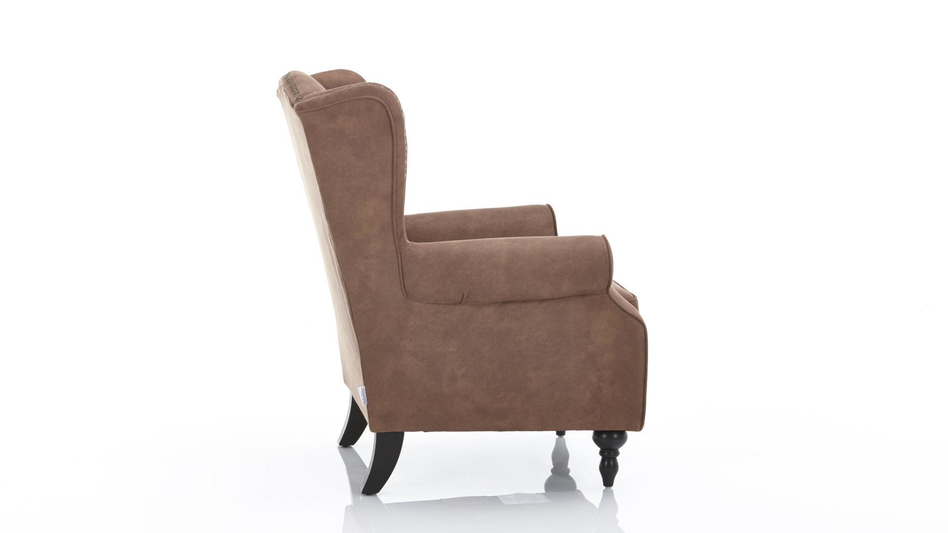 Ohrensessel modern günstig  Möbel Eilers Apen | Möbel A-Z | Sessel + Hocker | Ledersessel ...