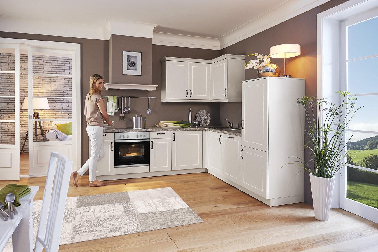 Einbauküchen mit elektrogeräten  Möbel Eilers Apen | Räume | Küche | Einbauküche ...