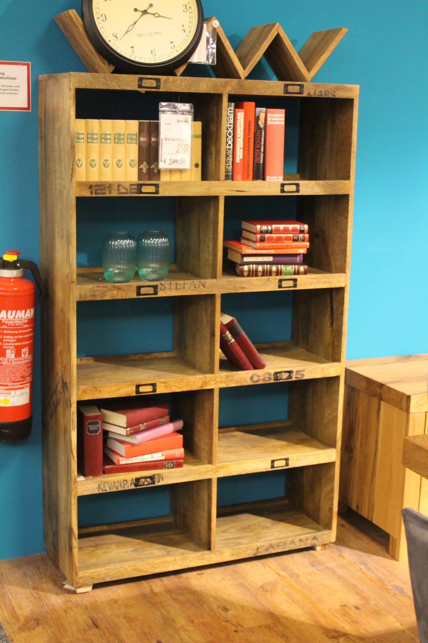 Möbel Eilers Apen | Möbel A-Z | Regale + Raumteiler | Bücherregale